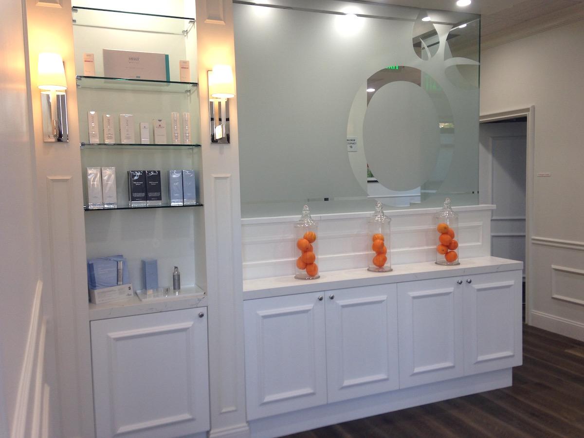 Body by OrangeTwist San Juan Capistrano | CoolSculpting Treatment Room 2