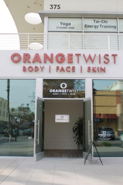 OrangeTwist Brea | CoolSculpting Brea