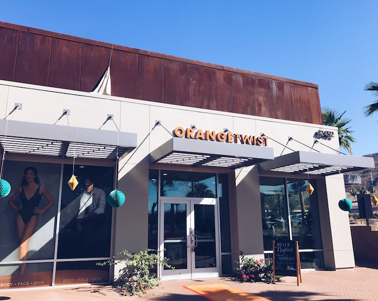OrangeTwist | Rancho Mirage CoolSculpting Center Opening Soon