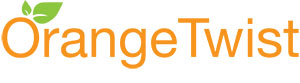 Orange Twist Brands Logo