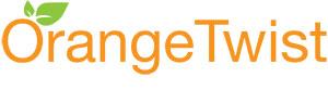 Orange Twist Brands Logo