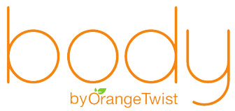CoolSculpting | Body by OrangeTwist Logo