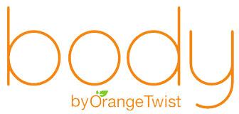 CoolSculpting | Body by OrangeTwist Logo